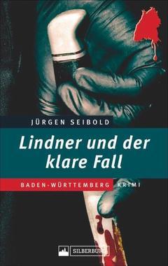 Cover von: Lindner und der klare Fall