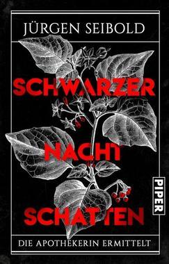 Cover von: Schwarzer Nachtschatten