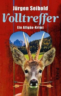 Cover von: Volltreffer