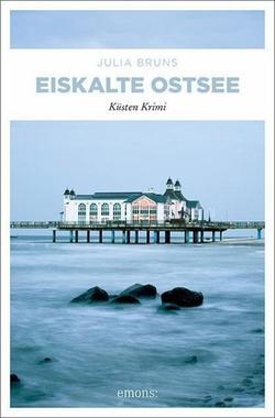Cover von: Eiskalte Ostsee