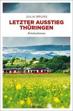 Cover von: Letzter Ausstieg Thüringen