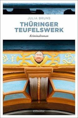 Cover von: Thüringer Teufelswerk