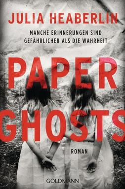 Cover von: Paper Ghosts