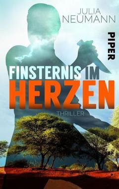 Cover von: Finsternis im Herzen