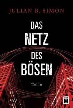 Cover von: Das Netz des Bösen