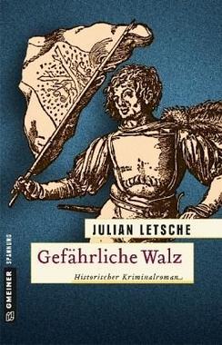 Cover von: Gefährliche Walz