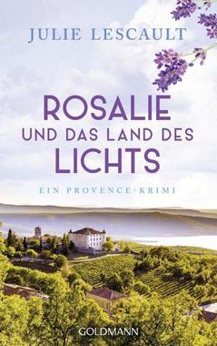 Cover von: Rosalie und das Land des Lichts