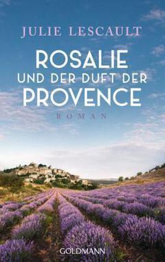 Cover von: Rosalie und der Duft der Provence