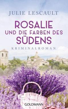 Cover von: Rosalie und die Farben des Südens
