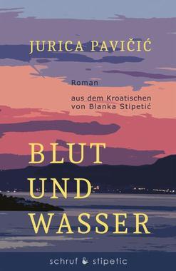 Cover von: Blut und Wasser