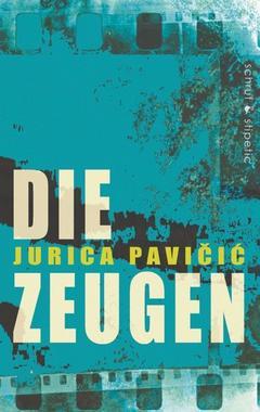 Cover von: Die Zeugen