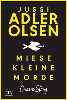 Cover von: Miese kleine Morde