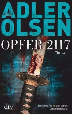 Cover von: Opfer 2117