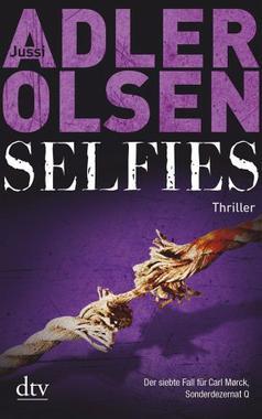 Cover von: Selfies