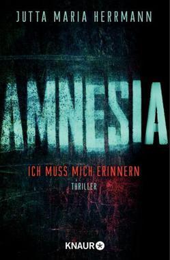 Cover von: AMNESIA