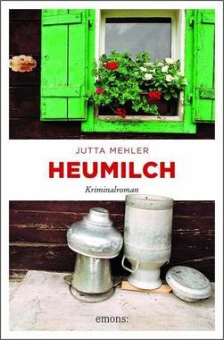 Cover von: Heumilch