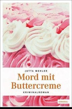 Cover von: Mord mit Buttercreme