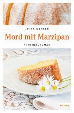 Cover von: Mord mit Marzipan