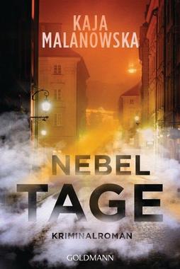 Cover von: Nebeltage