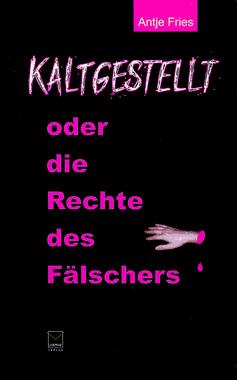 Cover von: Kaltgestellt