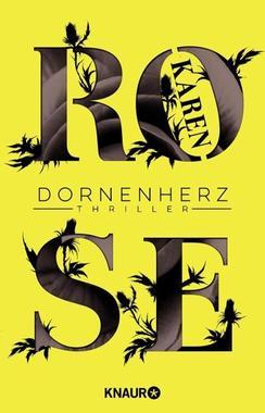 Cover von: Dornenherz