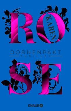 Cover von: Dornenpakt