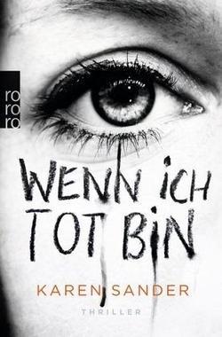 Cover von: Wenn ich tot bin