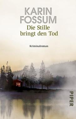 Cover von: Die Stille bringt den Tod