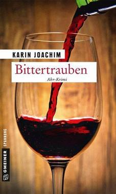 Cover von: Bittertrauben