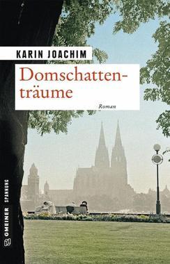 Cover von: Domschattenträume