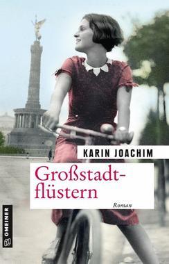 Cover von: Großstadtflüstern