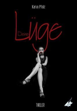 Cover von: Deine Lüge