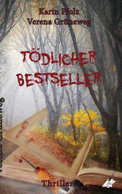 Cover von: Tödlicher Bestseller