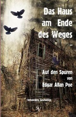 Cover von: Das Haus am Ende des Weges ...