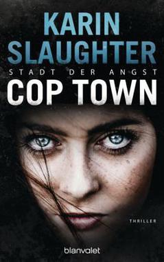 Cover von: Cop Town