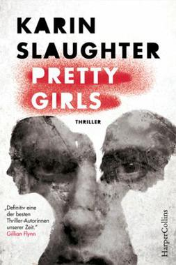 Cover von: Pretty Girls