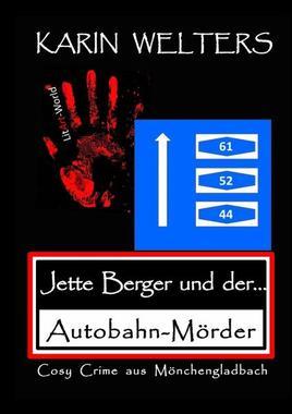 Cover von: Jette Berger und der Autobahn-Mörder