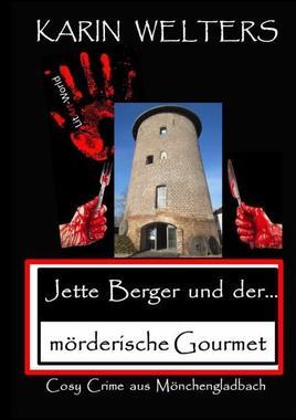 Cover von: Jette Berger und der mörderische Gourmet