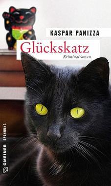Cover von: Glückskatz
