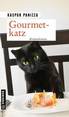 Cover von: Gourmetkatz