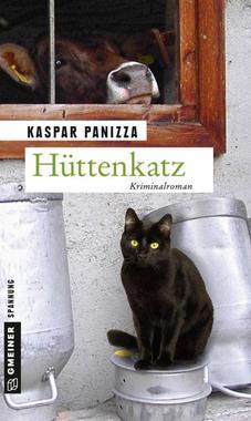Cover von: Hüttenkatz