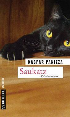 Cover von: Saukatz