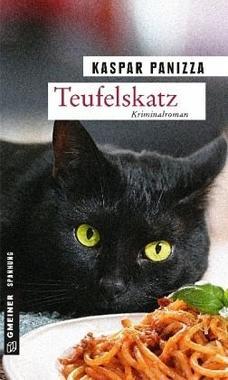 Cover von: Teufelskatz