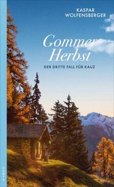 Cover von: Gommer Herbst