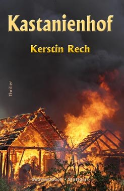Cover von: Kastanienhof