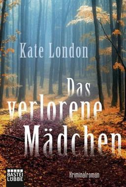 Cover von: Das verlorene Mädchen