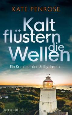 Cover von: Kalt flüstern die Wellen