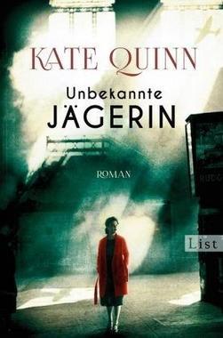 Cover von: Unbekannte Jägerin