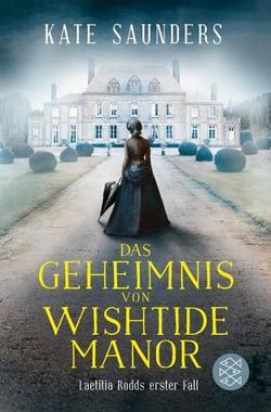 Cover von: Das Geheimnis von Wishtide Manor