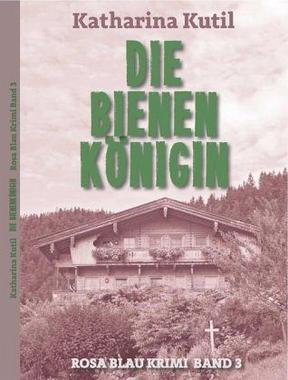 Cover von: Die Bienenkönigin